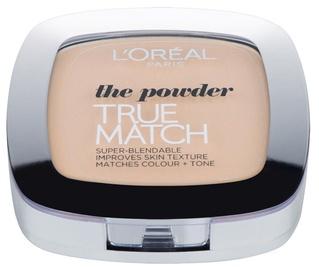 L´Oreal Paris True Match Super Blendable Powder 9g Vanilla