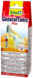 Для лечения жабер и плавников Tetra Medica General Tonic Plus 20ml