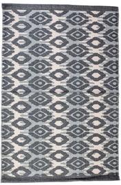 Kilimas Home4you Agra Grey, 90x60 cm