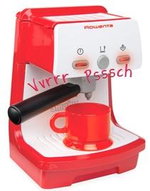 Smoby Rowenta Espresso Red 310546