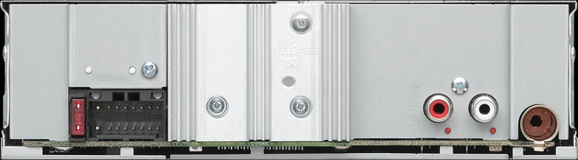 Kenwood KMM-104GY