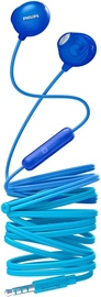 Ausinės Philips UpBeat SE2305 Blue