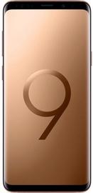 Samsung SM-G965F Galaxy S9 Plus 64 GB Dual Sunrise Gold