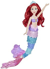 Кукла Hasbro Disney Princess Rainbow Reveal F0399