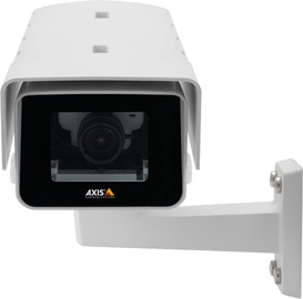 Axis P1365-E Mk II Network Camera