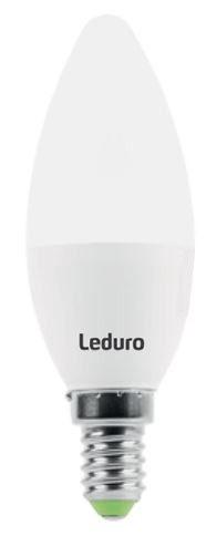 Leduro LED Filament Bulb E14 3W