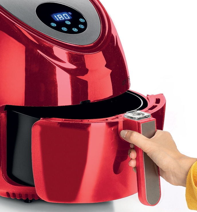 Fritieris Ariete Airy XXL 4618 Red