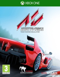Assetto Corsa: Your Racing Simulator Xbox One