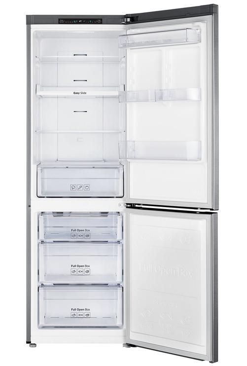 Šaldytuvas Samsung RB31HSR2DSA