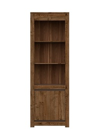 Black Red White Kada REG1D Shelf April Oak