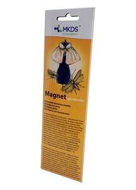 Riidekoi püünis magneetiline
