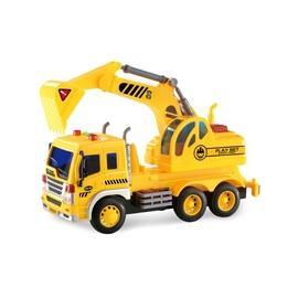 Žaislinė mašina T-MLX25978
