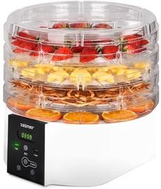 Сушилка для фруктов Zelmer ZFD1005, 520 Вт