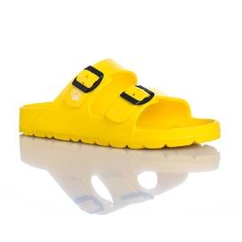 Dārza kurpes Wildstep, izmērs 39, dzeltenas