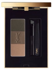 Yves Saint Laurent Couture Brow Palette 3.8g 02