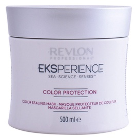 Kaukė plaukams Revlon Eksperience Color Intensify Maintenance Mask, 500 ml