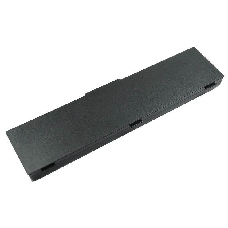 Whitenergy Battery For Toshiba PA3534U-1BRS A200 A300 L300 L500 4400mAh Black
