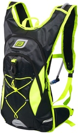 Force Berry Pro Plus Water Backpack 23l/2l Black/Green