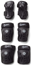 Outsiders Deluxe Safety Equipment Set Black M