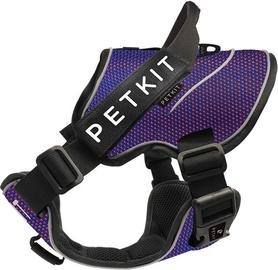 Petkit Harness Air L Size Blue/Orange
