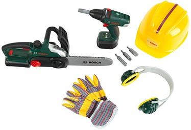 Ролевая игра Klein Bosch Construction Worker Set