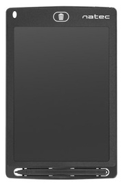 Графический планшет Natec Snail NWT-1569, 225 мм x 145 мм x 8.9 мм, черный