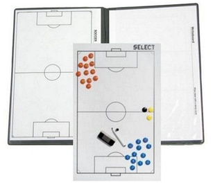 Select Universal Tactical Board A4