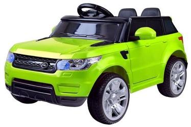 Беспроводная машина Land Rapid Racer, зеленый