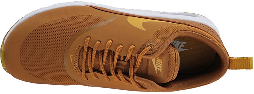 Nike Air Max Thea 599409-701 Brown 38.5