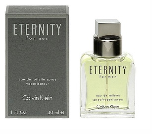 Kvepalai Calvin Klein Eternity 30ml EDT