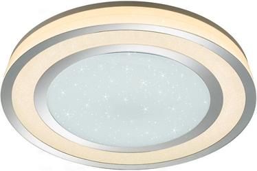Lubinis šviestuvas su nuotolinio valdymo pulteliu Trio Noriaki 679210106, 45W, 3000-5500K, LED