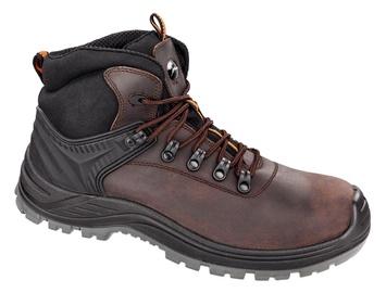 Darbiniai batai Albatros 631320 S3 SRC, 42 dydis