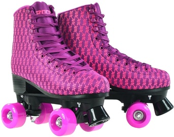 Roces Roller Skates Mania Purple 34
