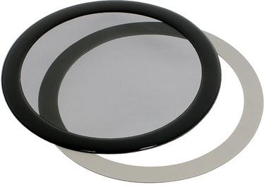 DEMCiflex Dust Filter 120mm Round Black DF0016