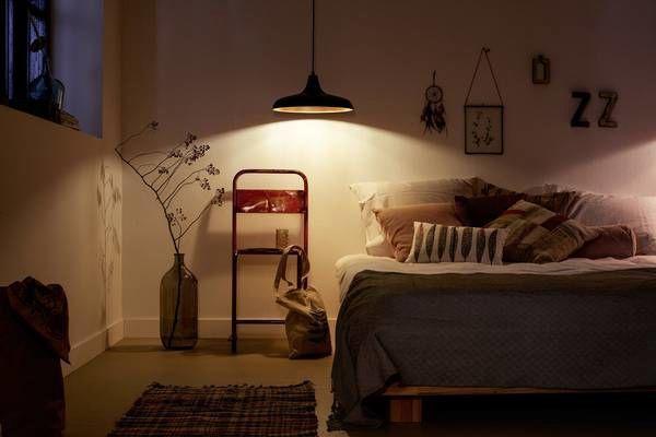 LED LAMP CLA 40W R50 E14 WW 36D ND RF
