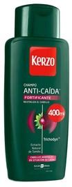 Kerzo Hair Loss Prevention Shampoo Normal Hair 400ml