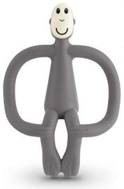 Zobu riņķis Matchstick Monkey 3m+ Grey MM-T-001