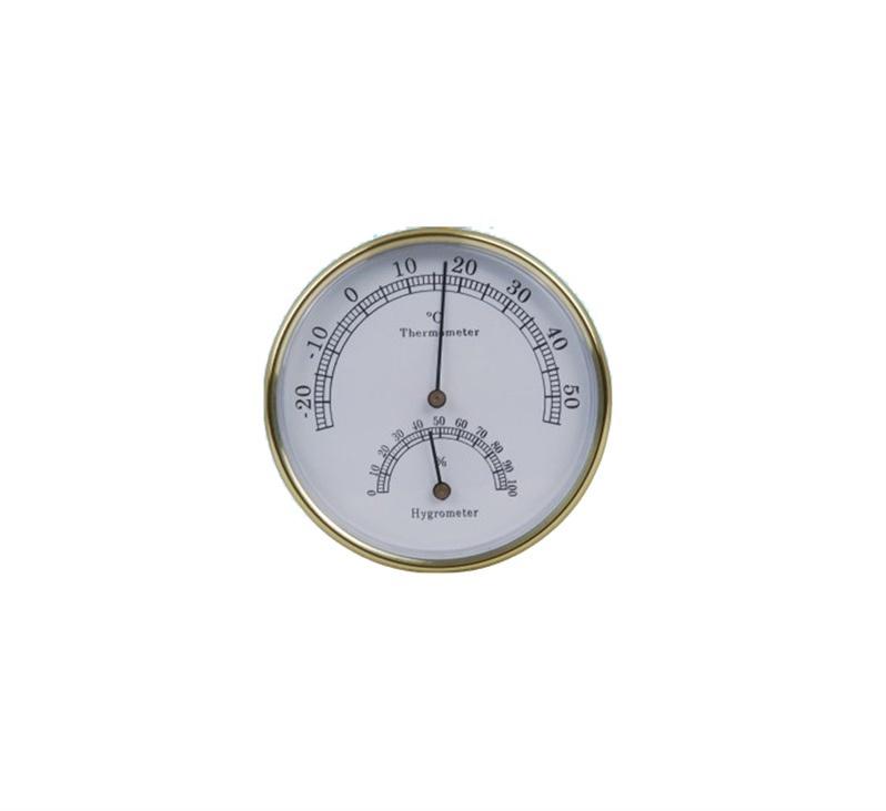 Termometras ir higrometras ZLJ-065
