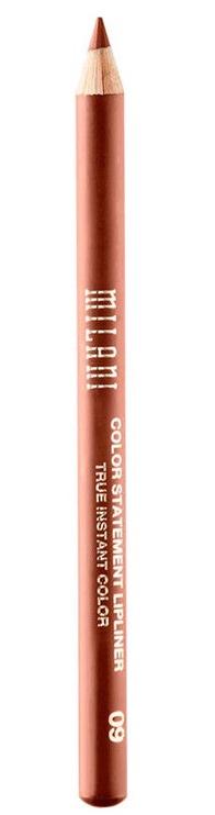 Блеск для губ Milani Color Statement Spice