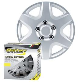 "Bottari Ibiza Wheel Covers 4pcs 15"""