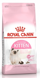 Sausā kaķu barība Royal Canin FHN Kitten 10kg