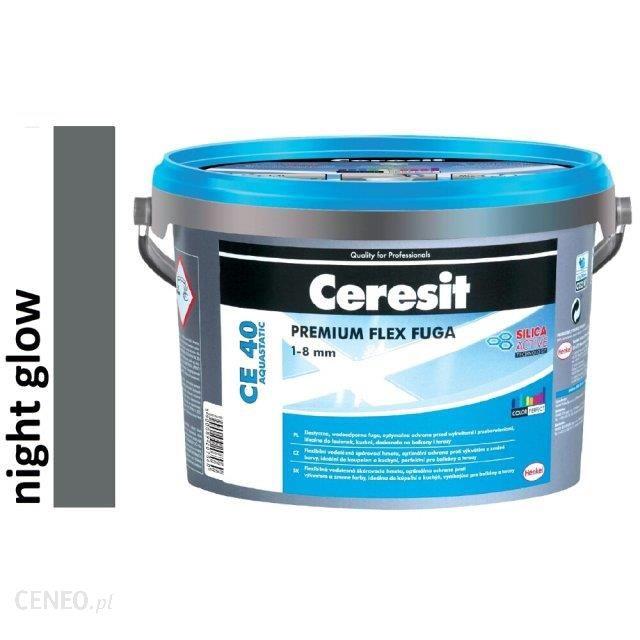 Elastingas glaistas siūlėms CE40/191 NIGHT GLOW, 2 kg