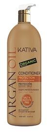 Plaukų kondicionierius Kativa Argan Oil Protection Conditioner, 1000 ml
