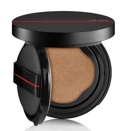 Shiseido Synchro Skin Cushion Compact Foundation 13g 360
