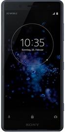 Sony H8314 Xperia XZ2 Compact Black