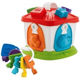 Chicco 2in1 Animal Cottage