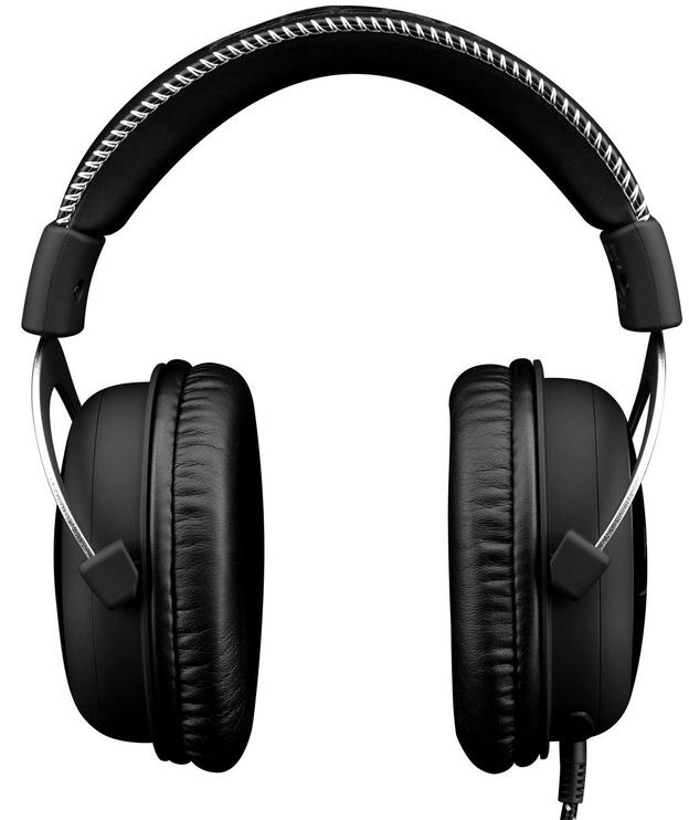 Ausinės Kingston HyperX Cloud Pro Gaming Headset Black/Silver