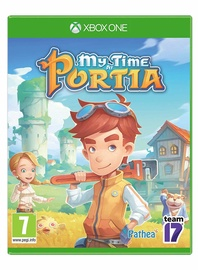 My Time At Portia Xbox One