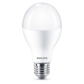 LED lempa Philips A70, 18.5W, E27, 2700K, 2000lm