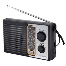 Radijo imtuvas Manta RDI103 Retro